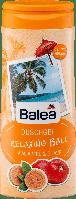 Гель для душа Balea Relaxing Bali, 300 мл., фото 1