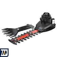 Насадка Multievo™ ножницы для травы и живой изгороди Black&Decker MTSS11