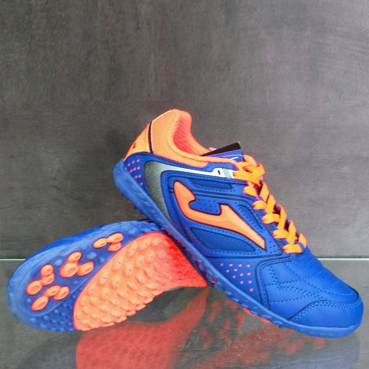 Обувь для футбола (сороканожки) Joma Dribling 404 PT
