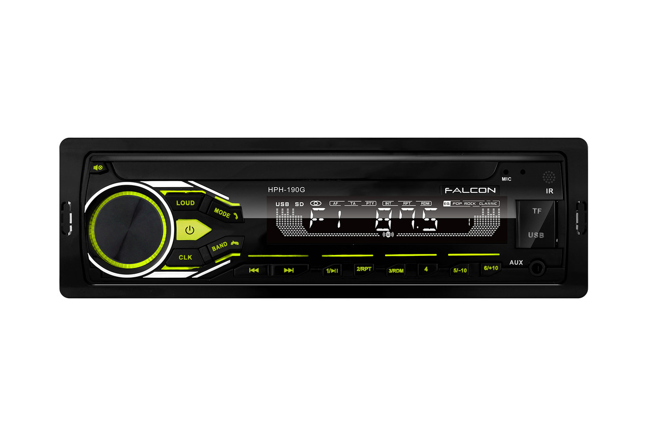 Автомагнитола Falcon HPH-190G Bluetooth