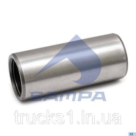 Втулка пальця ресори Volvo 030.126 (SAMPA)
