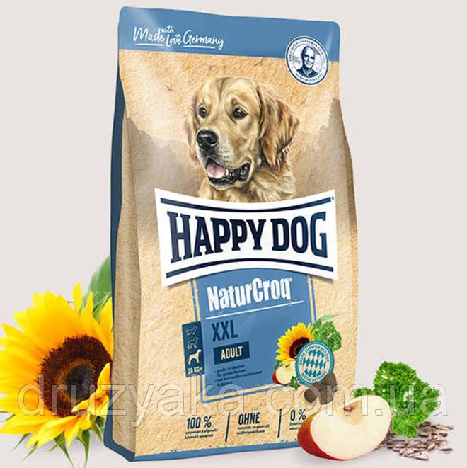 HAPPY DOG (Хеппі Доги, Хеппі Дог) XXL, 15 кг