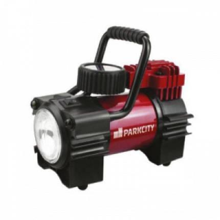 Автомобильный компрессор ParkCity CQ-5 LED, фото 2