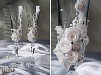 Свадебные бокалы (2шт)