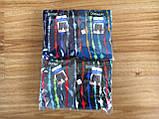 01116 D Боксеры Стрейчевые Бамбук 3XL 4XL 2 шт./12, фото 2