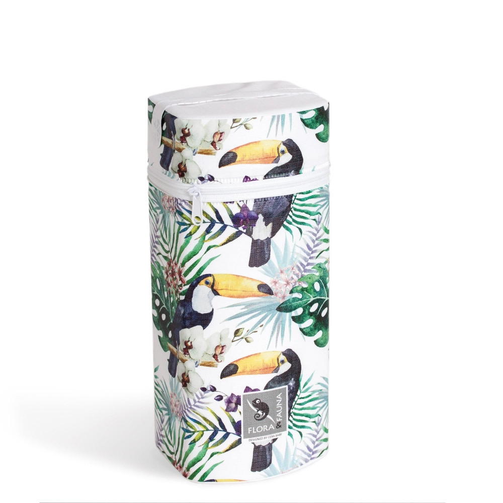 Термоупаковка Cebababy Flora & Fauna Jumbo Tukan