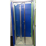 Душевая дверь Atlantis ZDM-80-2 80х190, фото 2