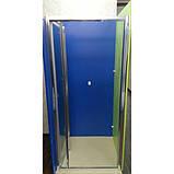Душевая дверь Atlantis ZDM-80-2 80х190, фото 3