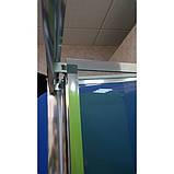 Душевая дверь Atlantis ZDM-80-2 80х190, фото 6