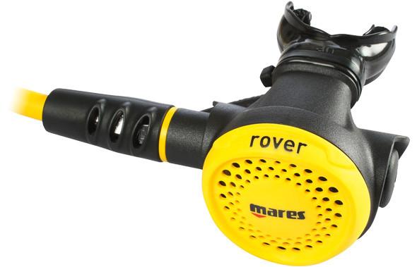 Октопус ROVER