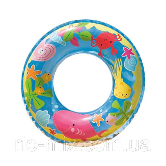 Круг для  купания Intex 58245, фото 1