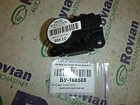 Б/У Привод заслонки печки Renault SCENIC 3 2009-2013 (Рено Сценик 3), N105212V/A (БУ-168588)