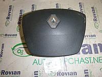 Подушка безопасности водителя Renault SCENIC 3 2009-2013 (Рено Сценик 3), 985701921R