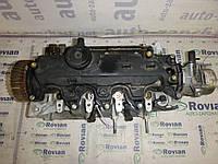 Головка блока цилиндров (1,5  dci 8V Дизель) Renault SCENIC 3 2009-2013 (Рено Сценик 3), 110412587R