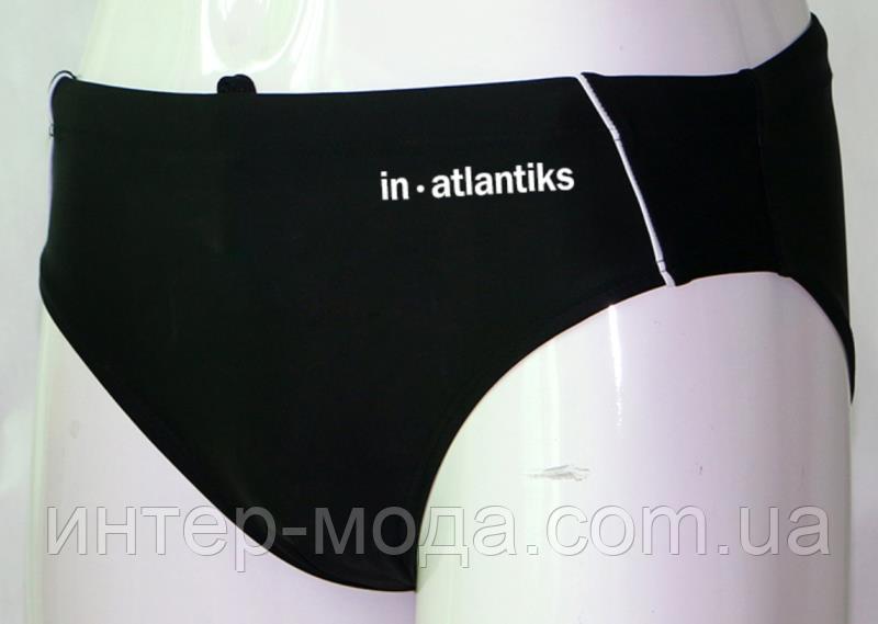 0302 Чоловік. плавки купальні in.atlantiks (L за 4XL