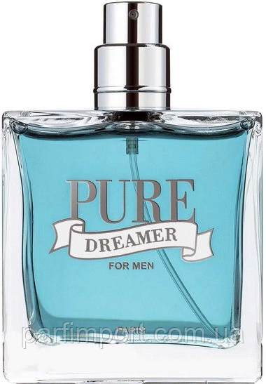 Karen Low Pure Dreamer  Pour Homme EDT 100 ml Tester туалетная вода мужская (оригинал подлинник  Франция)
