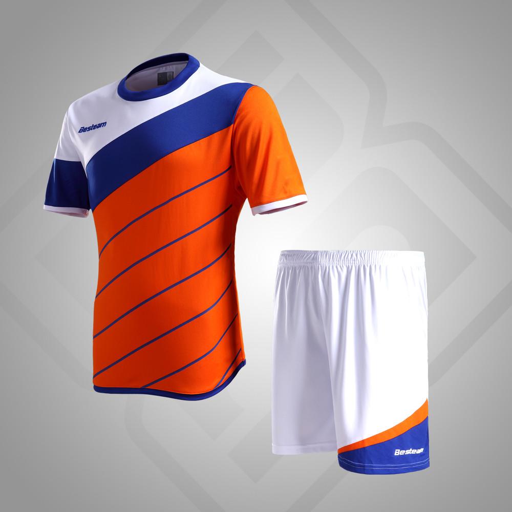 Футбольная форма BesTeam RIO оранжевый