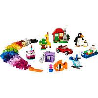 LEGO Classic Коробка творческих построек Creative Building Box Set 10695