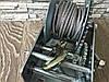 ✔️ Лебедки автомобильные 2500 фунтів/1500кг. Стальные усиленные зубчатые колеса, литой, фото 2