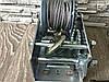 ✔️ Лебедки автомобильные 2500 фунтів/1500кг. Стальные усиленные зубчатые колеса, литой, фото 3