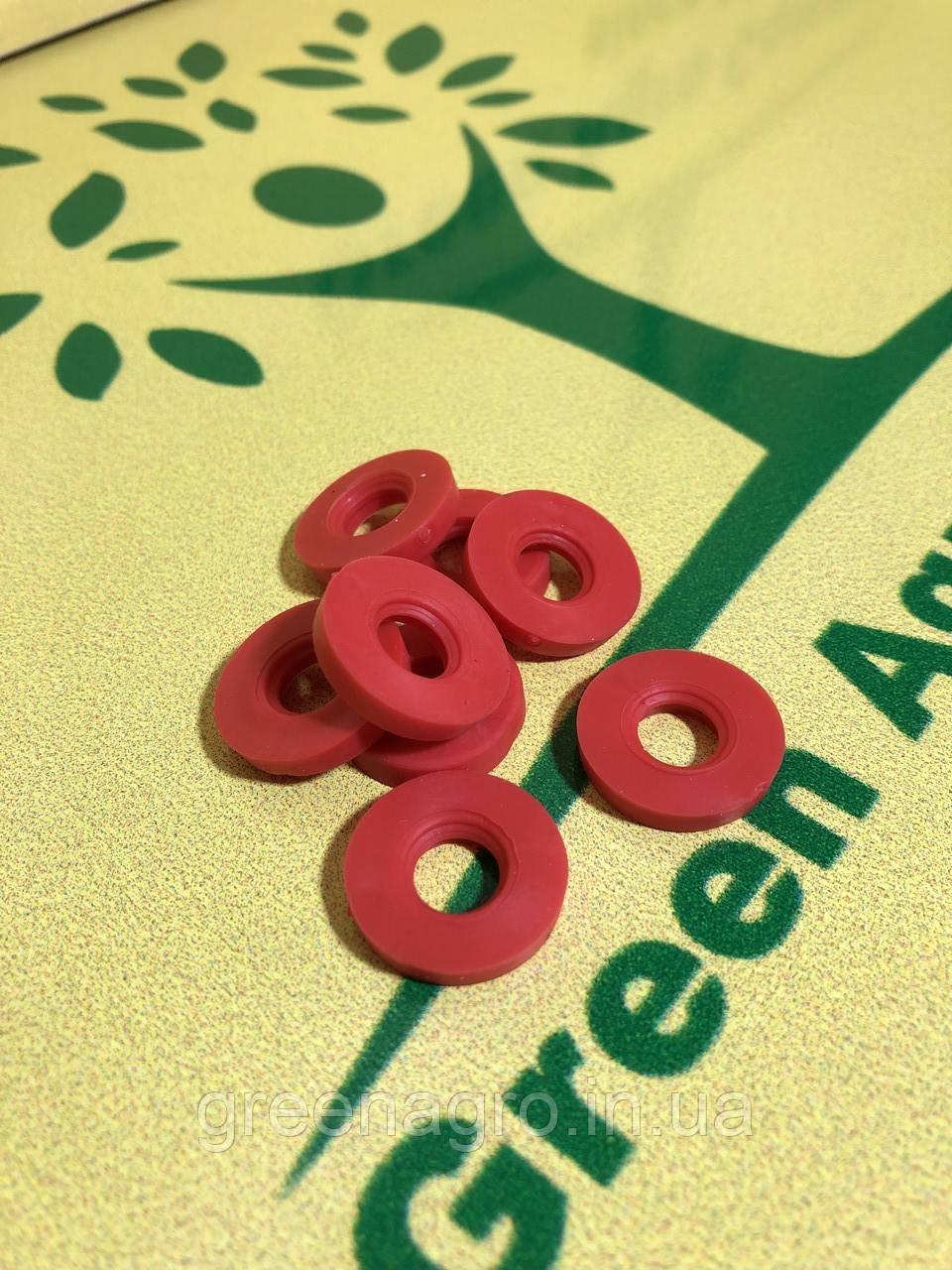 Кольцо уплотнительное форсунки опрыскивателя 0,8 Agroplast
