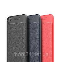 TPU чехол накладка Focus для Xiaomi Redmi Go (3 Цвета)