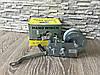 ✔️ Барабанна Автомобільна Лебідка 2500 фунтів / 1500 кг ( 10 м канат ), фото 5