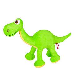 Мягкая игрушка Динозавр Даки 40 см длиной Fancy DRD01