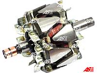 Ротор (якорь) генератора Fiat Doblo 1.9 Diesel. Фиат Добло дизель.