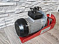 ✔️ Тельфер Euro Craft HJ206 - 300/600kg  - Гарантия качества
