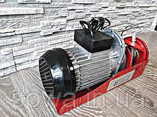 ✔️ Тельфер Euro Craft 300/600kg HJ206 2000W  Качество на 5 +, фото 2