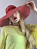 Шляпа SHLx6 червоний, фото 1