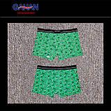 """Мужские боксеры стрейчевые из бамбука(без коробочки) Марка """"GAHAN"""" АРТ.GH-1610 , фото 5"""