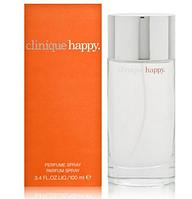 Женская парфюмированная вода Clinique Happy 100ml  AAT