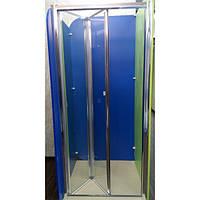 Душевая дверь Atlantis ZDM-110-2 110х190