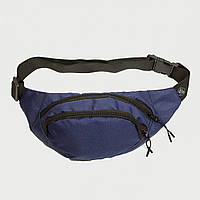 Поясная сумка Пушка Огонь Classic синяя, фото 1