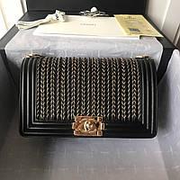 ffd57b656928 Сумку chanel Boy в Украине. Сравнить цены, купить потребительские ...