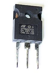 Диод STTH6003CW 60A; 300V; (TO247AC) 3 ноги.