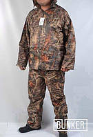 Дождевики REIS комплект куртка+брюки осока, фото 1