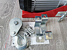✔️ Электрическая лебедка, тельфер Euro Craft HJ208 _ 500/1000kg ., фото 3