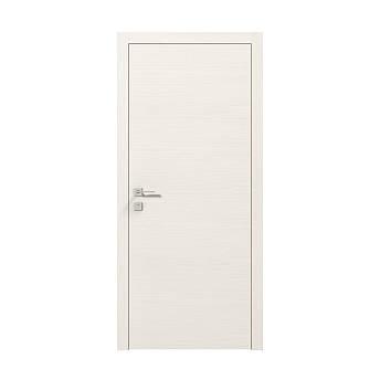 Двери Modern FLAT. Полотно+коробка+1к наличников, срощенный брус сосны, эко-шпон, фото 2