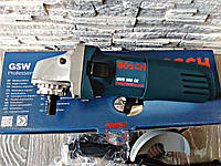 ✔️ Болгарка ушм BOSCH GWS 850CE   Гарантия качества