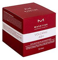 Крем для сухої і чутливої шкіри Masstige Volcanic Ash Face Cream
