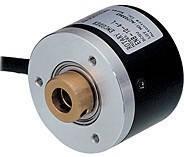Инкрементальный энкодер 1000 имп/об. Line Driver пол.6 мм