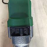 Дрель ударная Crafttec PXID230 1210 Вт, фото 5