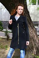 Кашемировое демисезонное пальто, фото 1