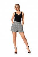 Женские шорты в деловом стиле