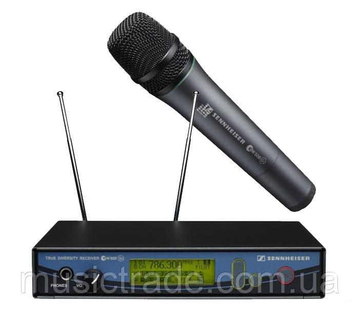 Радиосистема Sennheiser EW 500 G2