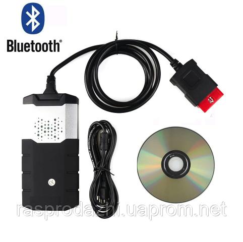 Delphi DS150E Autocom CDP+ 2016 R0 c Bluetooth