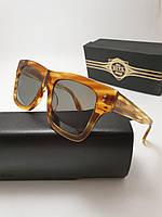 Женские солнцезащитные очки Dita creator цвет fire